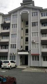 Ground floor | apartment taman puncak rasah, seremban 2