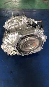 Honda City CVT Gearbox