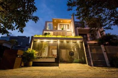Luxury 60x100 2Storey Semi-D with Gated&Guarded, Cyberjaya