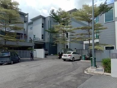 Bungalow Big Rooms Taman Desa Seputih