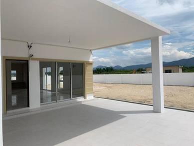 ZERO Downpament New Lauching RedBricks House at Klebang Ipoh