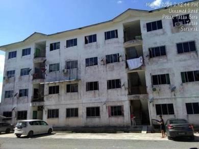 Price dropped 44% - Flat in Pine Tatau, Bintulu, Sarawak
