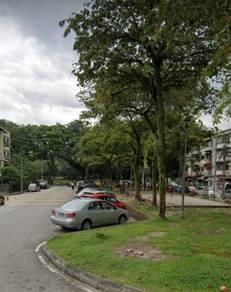 KL Apartment Near LRT & Bukit Bintang