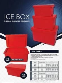 Ice Box 200 Liter