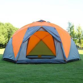 Large Tent 10 Pax