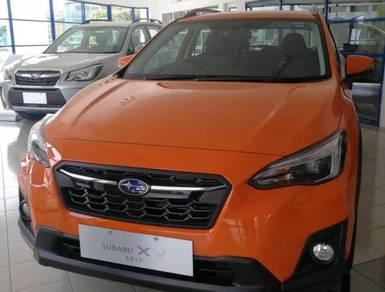 2019 Subaru XV 2.0I-P FACELIFT (NEW UNIT)