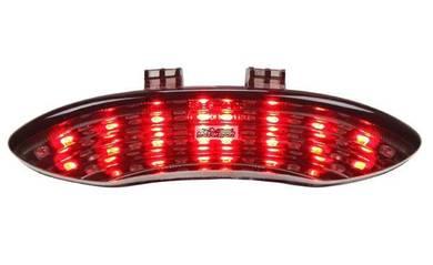 MOTODYNAMIC LED Tail Light Speed Triple R S RS