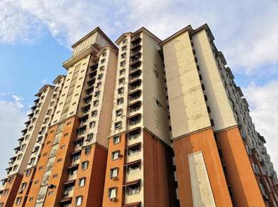 [HOT] Apartment Putra Damai, Precint 11, Putrajaya