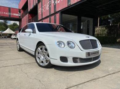 2007 Bentley CONTINENTAL 6.0 FLYING SPUR (A)