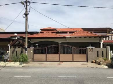 Semi D Taman Telok Melok Telok Air Tawar Butterworth For Sale