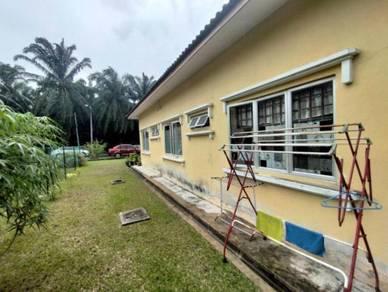 Renovated Single Storey Semi-D Banting Selangor