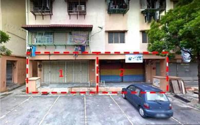 [OPEN FACING] Shoplot Kota Impian, Taman Kota Perdana Seri Kembangan