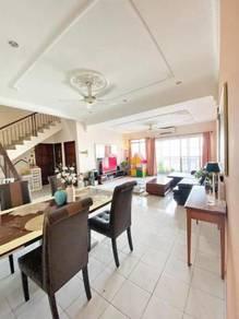 South City Condominium, Duplex Penthouse, Fully Reno, Serdang Cheras