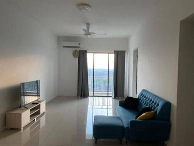 Mahkota Impian   Excellent Viewing Unit For Rent Fully Furnished