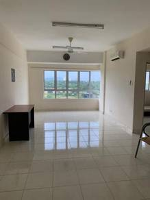 The Residence 1 TR1 Tiara East Apartment Semenyih Partly Furnished 2CP