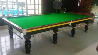 Snooker Table 10ft 12ft Recond Excellent Condition