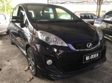 Nice Condition* 2014 Perodua ALZA 1.5(A) ADVANCED