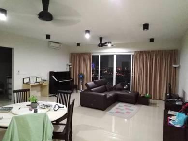 Cheras Casa Green Condominium Kajang Fully Renovated Below Market