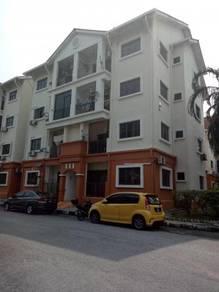 Setapak Villa Danau Apartment, Danau Kota
