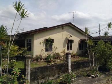 CORNER LOT 1 Storey Taman Desa Temiang Seremban