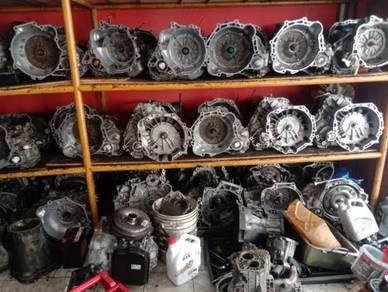 Proton CVT Auto gear box recon sale