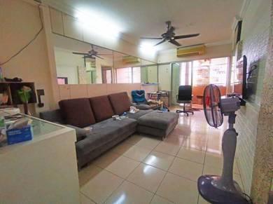 Aliran Damai Fully Furnished [Move in Condition], Bandar Damai Perdana
