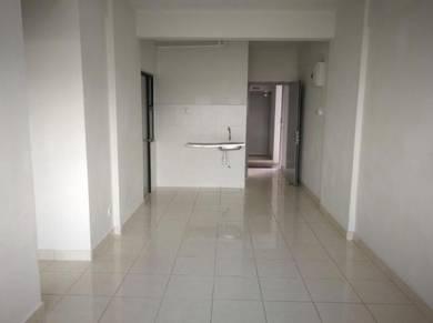 Suria Ixora apartment, setia alam, shah alam