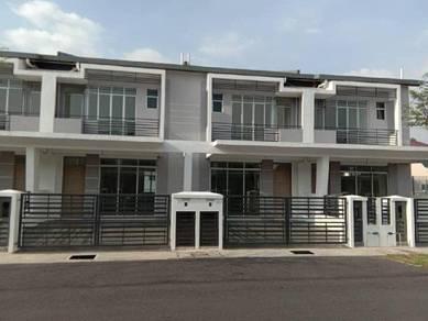 [PROJEK BARU] Newly Completed 2 Storey Teras Bangi Avenue