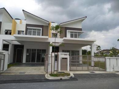 [FOR SALE ZERO DEPOSIT] Newly Completed 2 Storey Terrace, Seremban