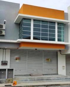 Senawang industry Shop for rent