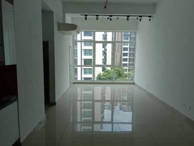 Ara Damansara Oasis office suite security glass door and partition
