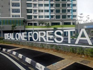 One Foresta_Easy Access to Airport, Bridge and Factories