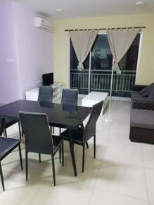 The aliff residence / tampoi / cash out / full loan / below market