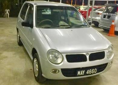 2003 Perodua Kancil 660 (M) 100% Perfect