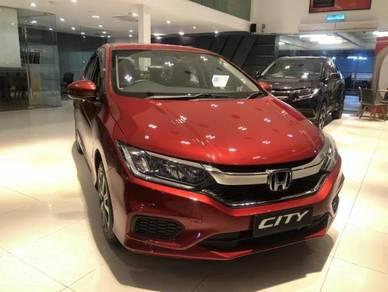 2019 Honda CITY 1.5 SE Hybrid Sport NEW Full Spec