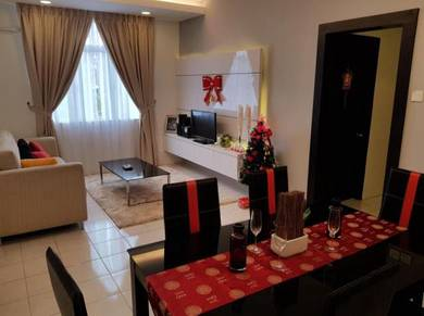 Affordable Completed Apartment 2% Downpayment Only