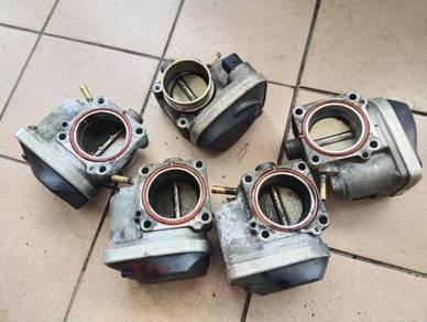 Mini cooper s r53 r52 r50 throttle body
