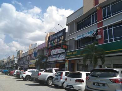99Speedmark open Seremban 2 Rasah Kemayan Shop lot available for Rent
