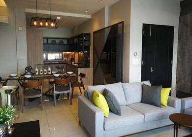 New Seaview Executive Condo Bukit Dumbar/ Jelutong For Sales