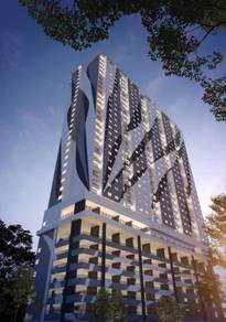 SCP KLTS 2 [KLTS][FULL LOAN][FREEHOLD][Setapak]