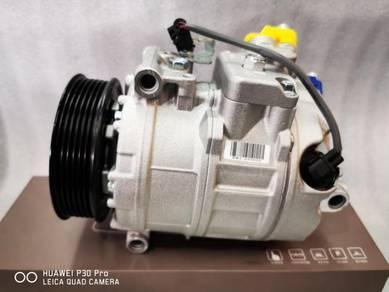 BMW 5Series E60 E61 E63 E65 AC Compressor New