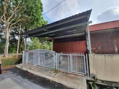 Factory For Sale IKS Padang Temu , Ujong Pasir Melaka