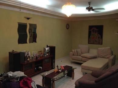 [105% Loan] USJ 3 2 Sty, Subang Jaya 20x60 GATED GUARDED,