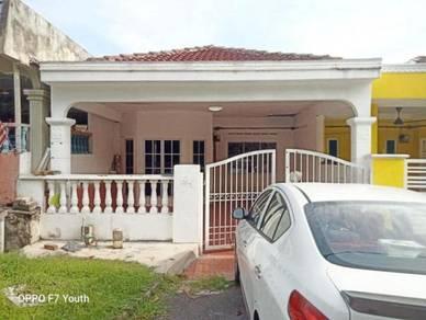 [ FACING OPEN ] Rumah Teres Terrace Seksyen 1 Bandar Rinching Semenyih