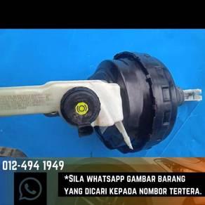 Volkswagen Passat CC 2.0 Brake Booster 3C2614105