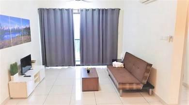 Lido Residency Condo Taman Pertama Cheras Permaisuri KL