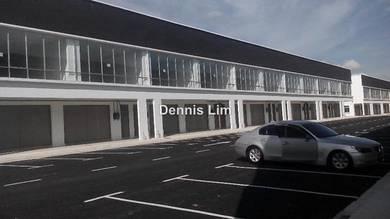 Sewa Bilik, Pejabat dan Store Bulanan Di Pasir Gudang