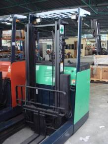Fully Reconditioned Forklift From Japan For Sales