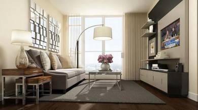 Silk Residence Penthouse 6Rooms Condo Balakong Cheras