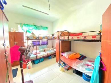 [PALING MURAH, DEKAT GUARD] Seri Pinang Apartment SETIA ALAM